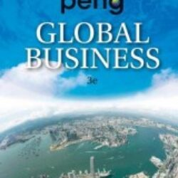 Global Business (3rd edition)