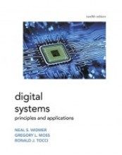 Digital Systems: Principles and Applications, 12th Edition