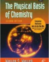 The Physical Basis of Chemistry, Second Edition