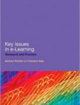 Key Issues in e-Learning Research and Practice