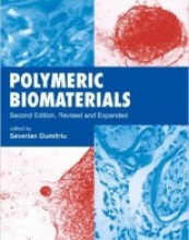 Polymeric Biomaterials, Revised and Expanded 2nd Edition