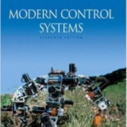 Modern Control Systems (11th Edition)
