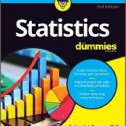 Statistics For Dummies 2nd Edition