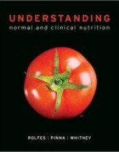 Understanding Normal and Clinical Nutrition 9th Edition