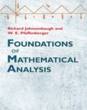 Foundations of Mathematical Analysis