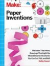 Make Paper Inventions Machines that Move, Drawings that Light Up