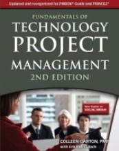 Fundamentals of Technology Project Management, 2 edition