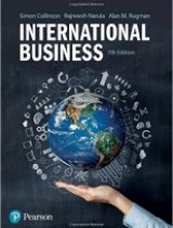 International Business 7th edition