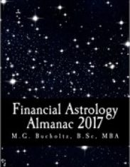 Financial Astrology Almanac 2017