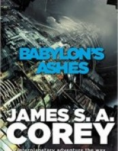 Babylon's Ashes by James S. A. Corey – Expanse Series Complete