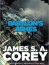 Babylon's Ashes by James S. A. Corey - Expanse Series Complete