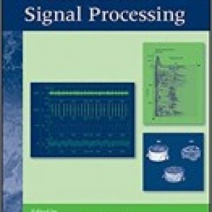 Advanced Methods of Biomedical Signal Processing